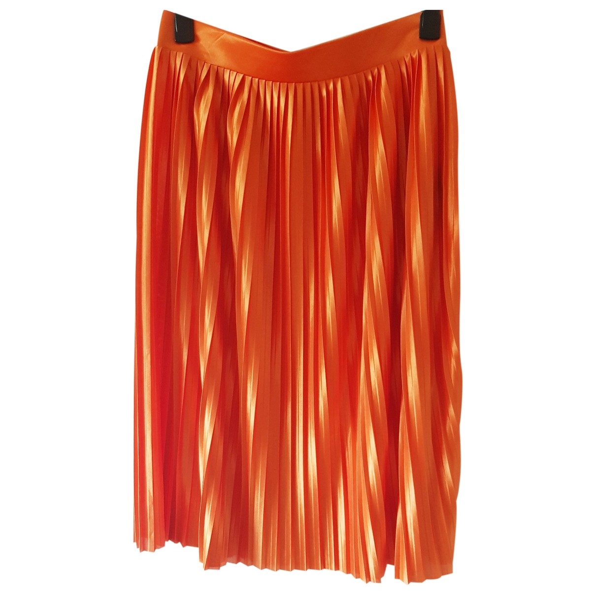 Ichi \N Rocke in  Orange Polyester