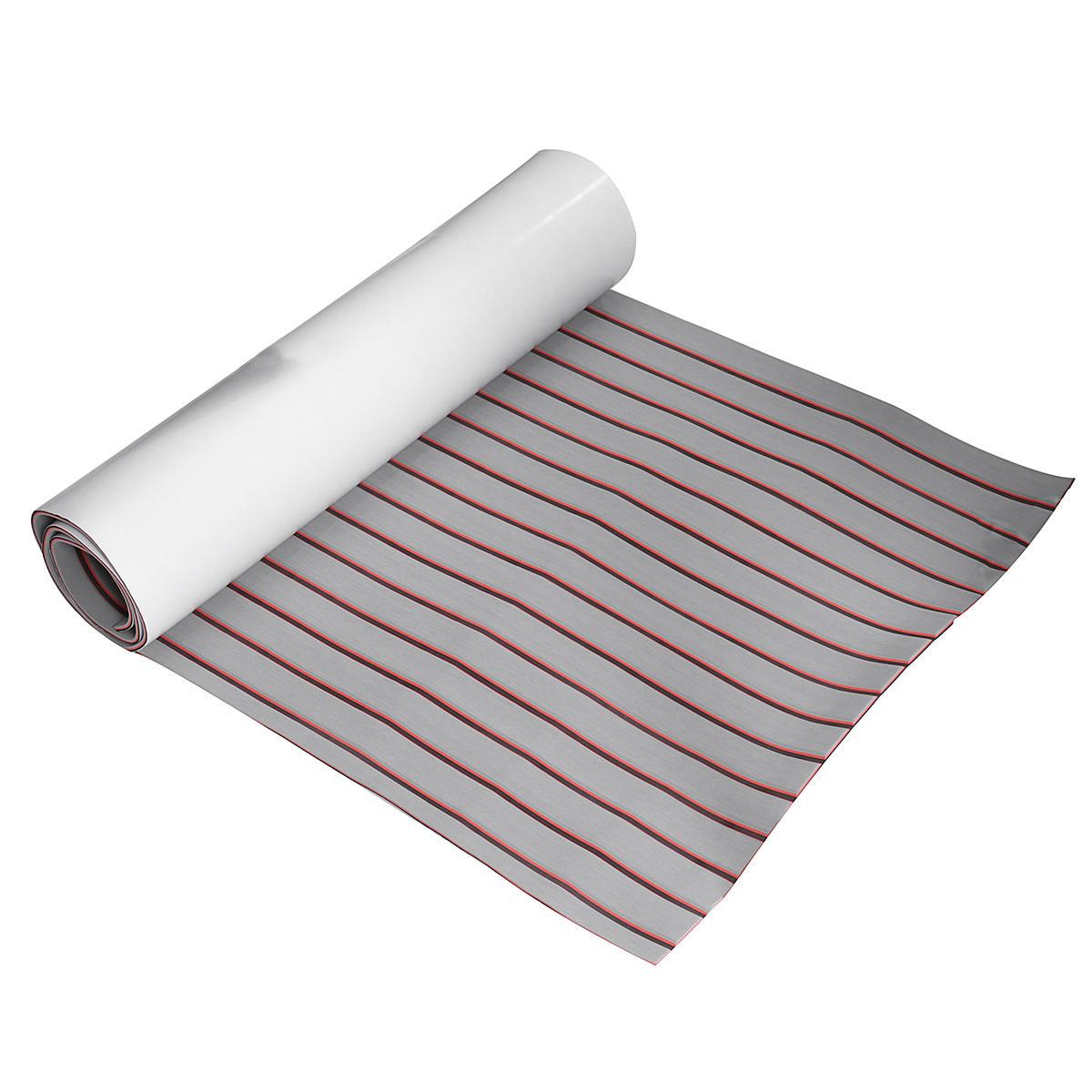 240 x 60cm Boat Flooring Mat Non Slip Carpet EVA Self-Adhesion Foam Camouflage Floor Cover for Marine Boat