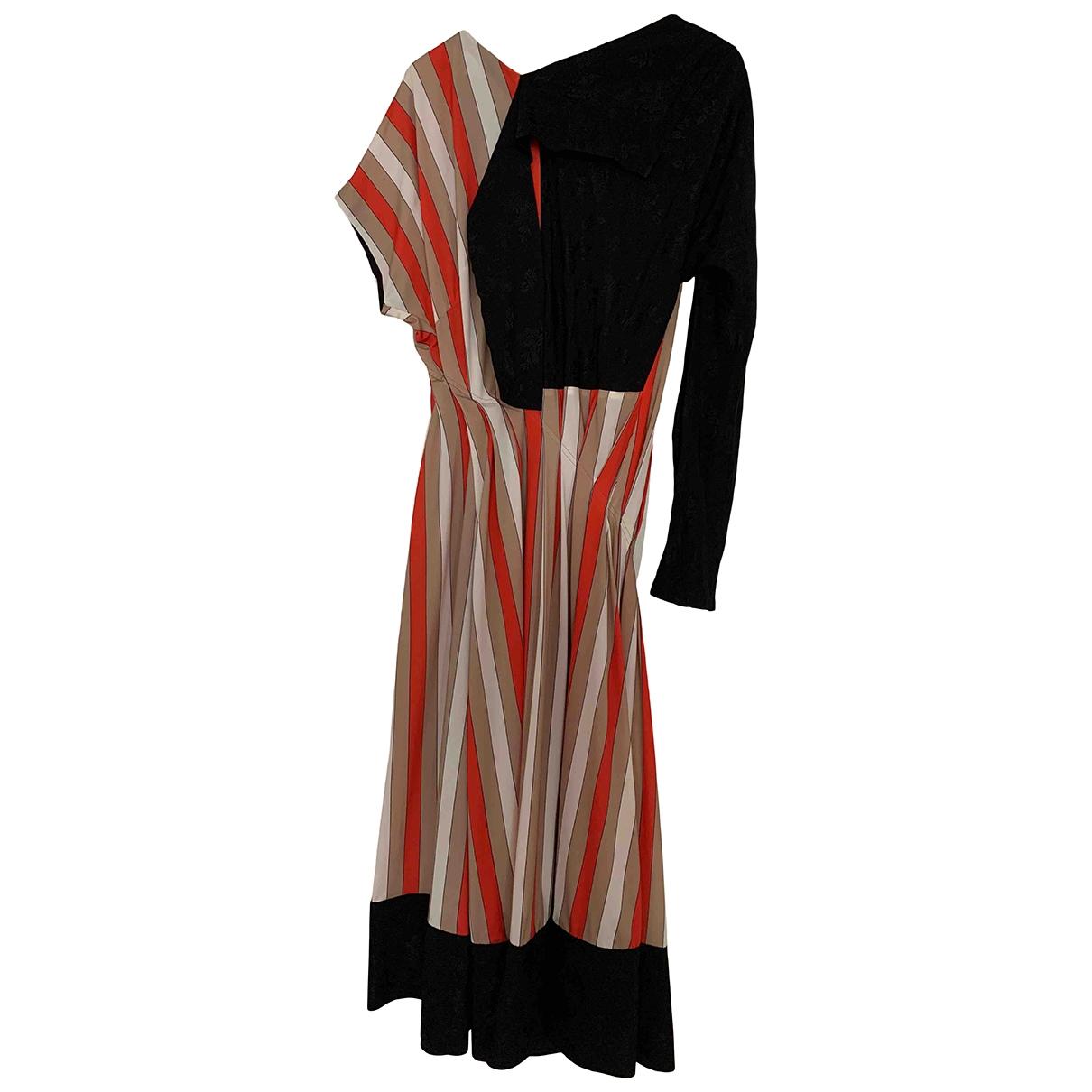 Loewe - Robe   pour femme - multicolore