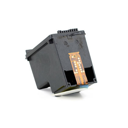 Compatible HP DeskJet 3722 Black Ink Cartridge High Yield - Moustache