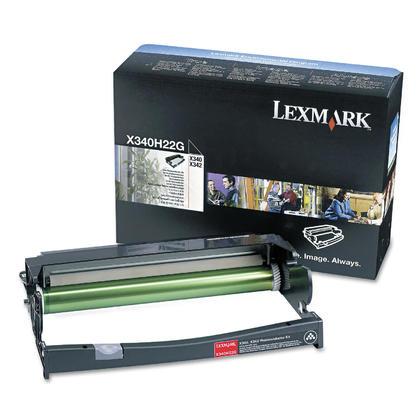 Lexmark X340H22G trousse de photoconducteur original