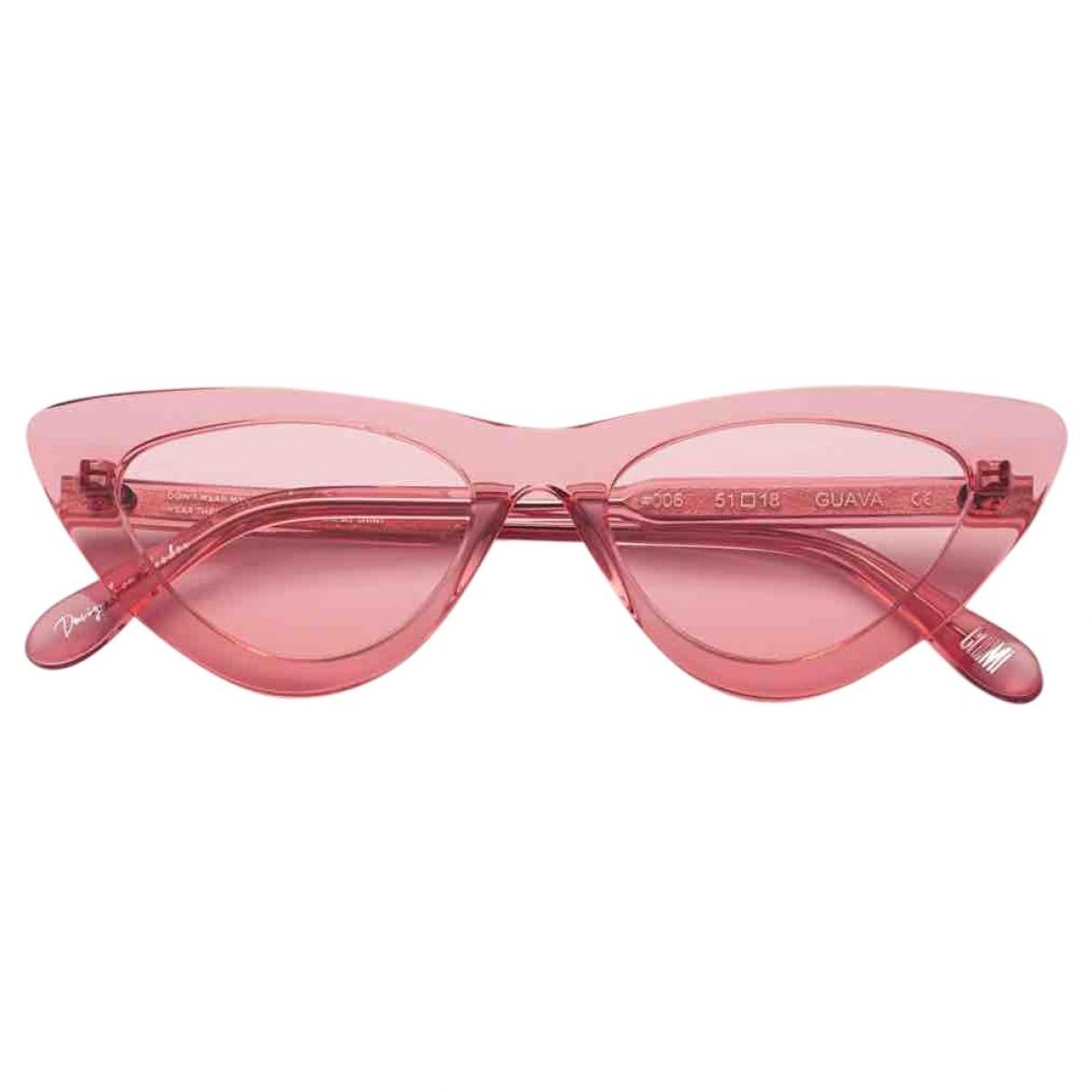 Gafas Chimi
