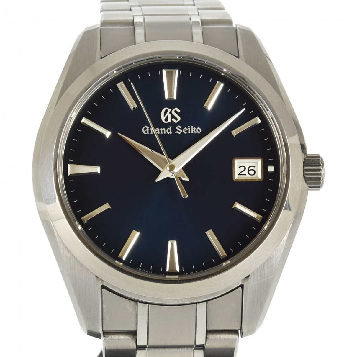 Relojes Grand Seiko