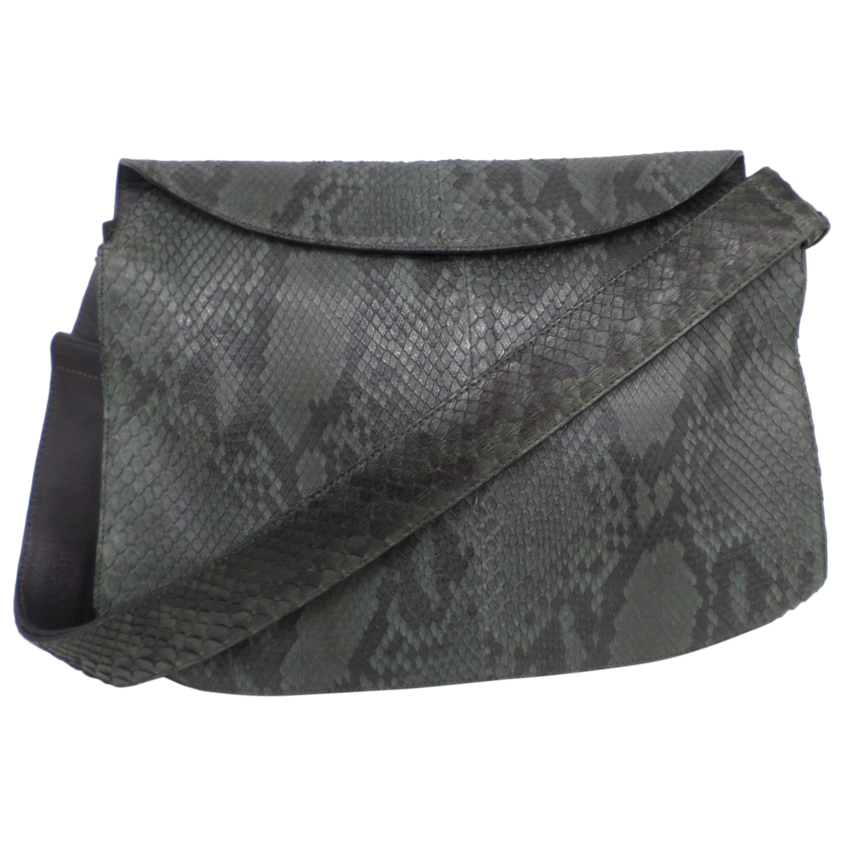 Bottega Veneta N Python handbag for Women N