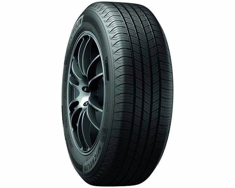 Michelin 69235 Defender T+H 235/55R17 99H Tire