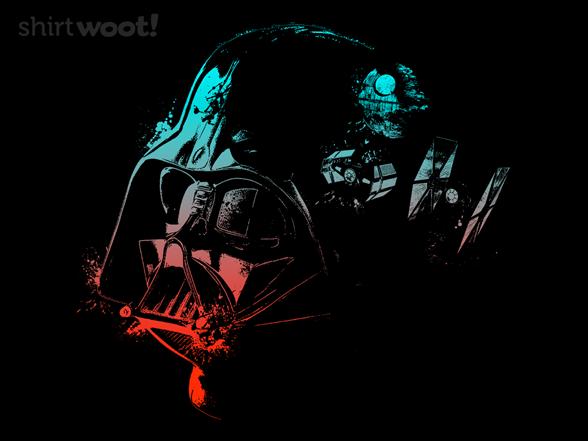 Conflict T Shirt