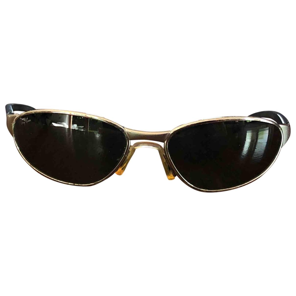 Ray-ban \N Black Metal Sunglasses for Men \N