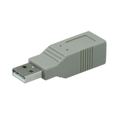 Adaptateur USB 2.0 A mâle/B femelle - Monoprice®