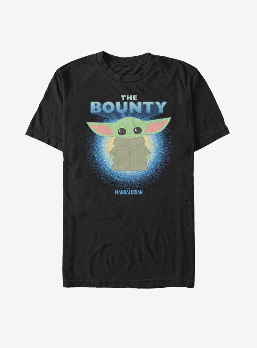 Star Wars The Mandalorian The Child Spotlight T-Shirt