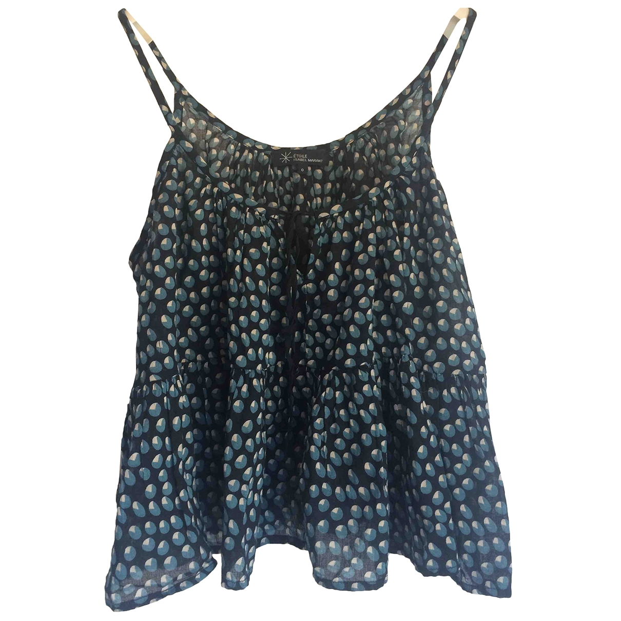 Isabel Marant Etoile \N Cotton  top for Women 0 0-5