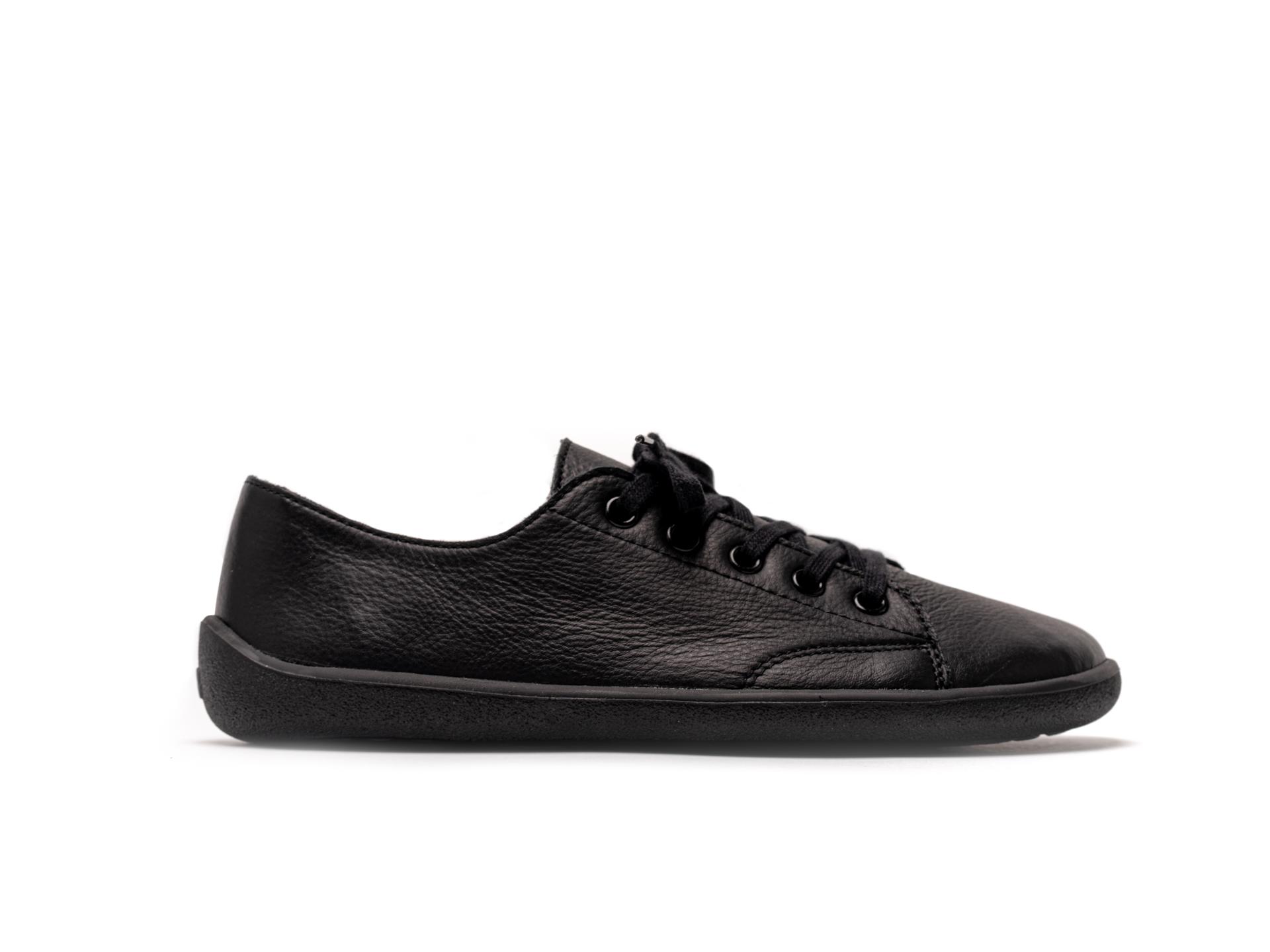 Barefoot Sneakers Be Lenka Prime - Black 40