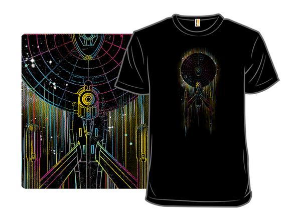 Bold Neon T Shirt