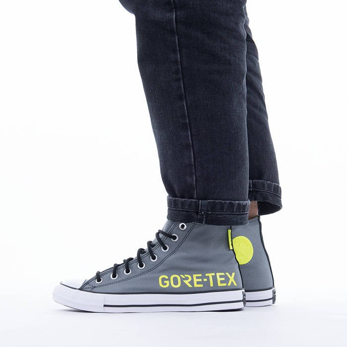 Converse Chuck Taylor All Star High Top Gore-Tex GTX 169589C