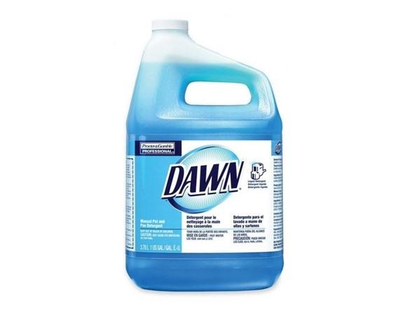 Dawn Dishwashing Detergent - Gallon Jug