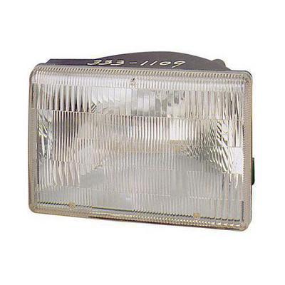 Crown Automotive Headlamp (Clear) - 55054832