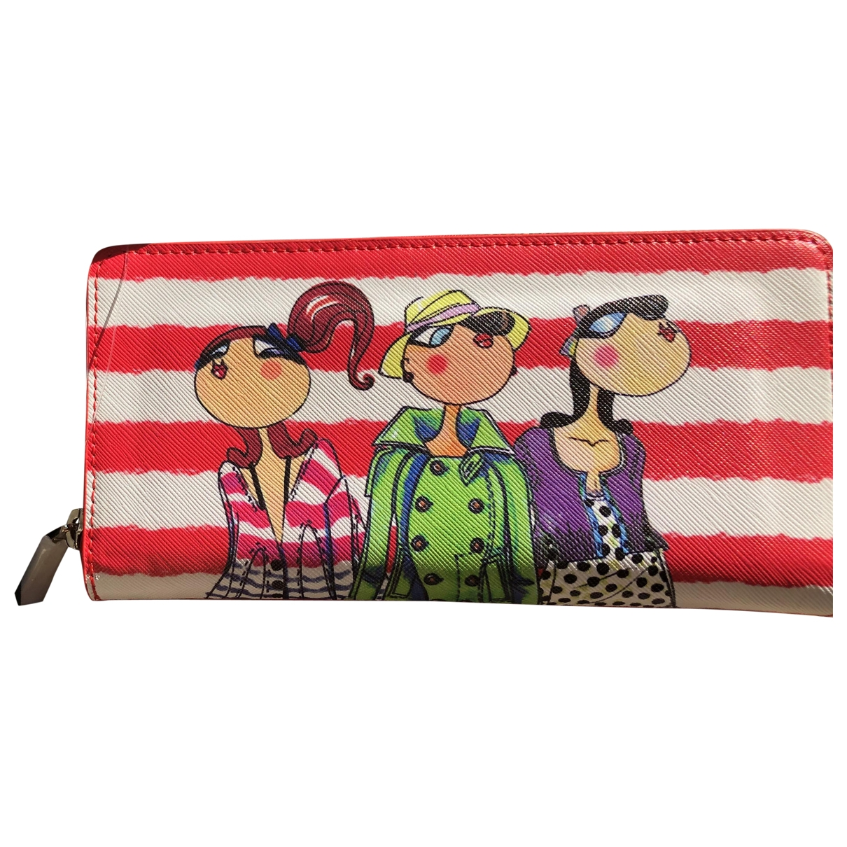 Moschino Love \N Multicolour bag & Pencil cases for Kids \N