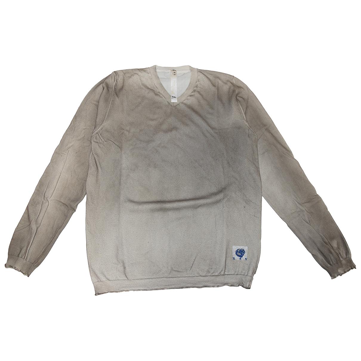 Gas \N Pullover.Westen.Sweatshirts  in Baumwolle