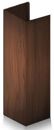 Wooden Chimney Extension for 321RR Range