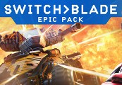 Switchblade - Epic Pack DLC Steam CD Key