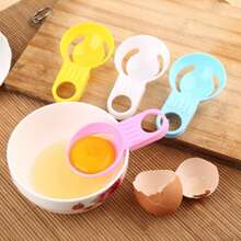 1pc Solid Egg Separator