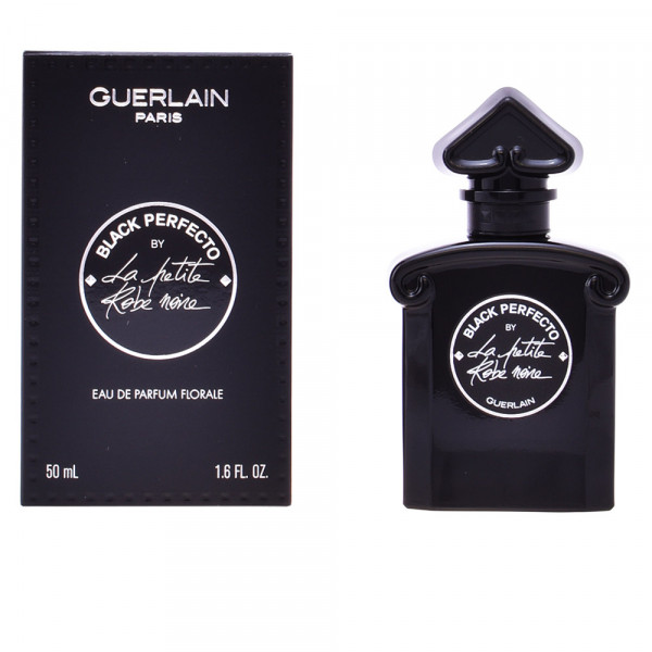 Guerlain - La Petite Robe Noire Black Perfecto : Eau de Parfum Spray 1.7 Oz / 50 ml