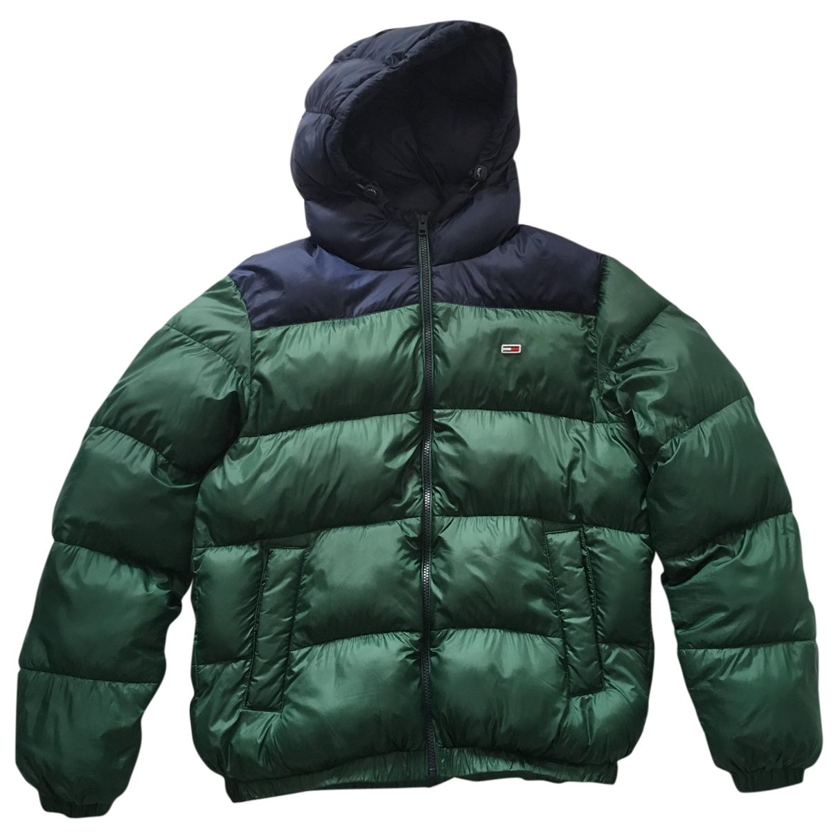 Tommy Hilfiger \N Green jacket for Women S International