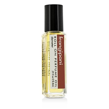 Frangipani Roll On Perfume Oil