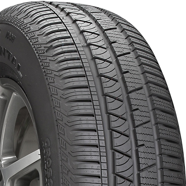 Continental 03549160000 Cross Contact LX Sport 255 /50 R19 107H XL BSW MB