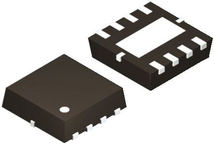 ON Semiconductor N-Channel MOSFET, 12 A, 150 V, 8-Pin Power 56  FDMS86252L (5)