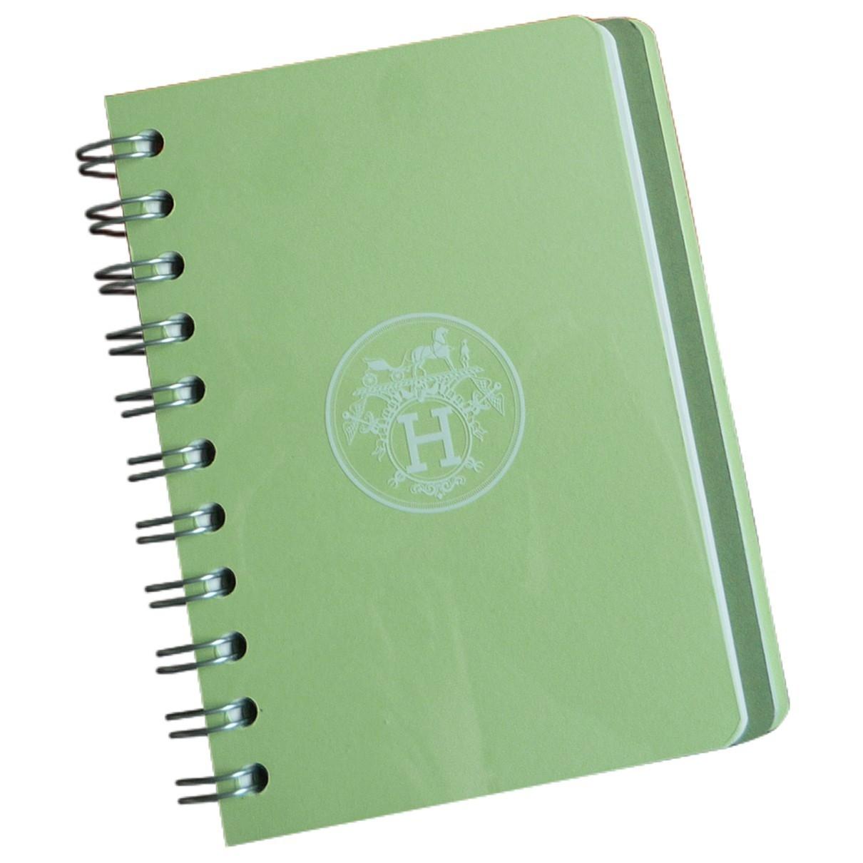 Cuaderno Hermes