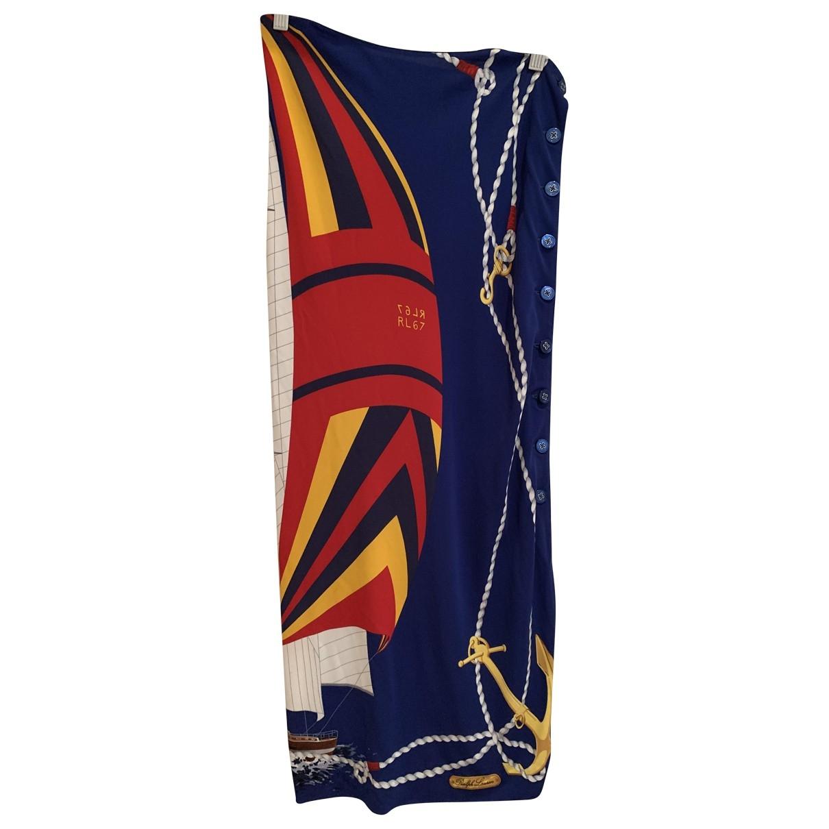 Ralph Lauren - Jupe   pour femme - multicolore