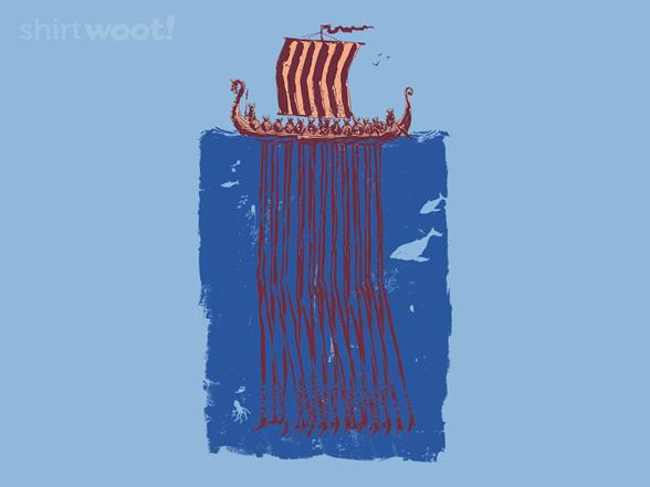 Vikings T Shirt