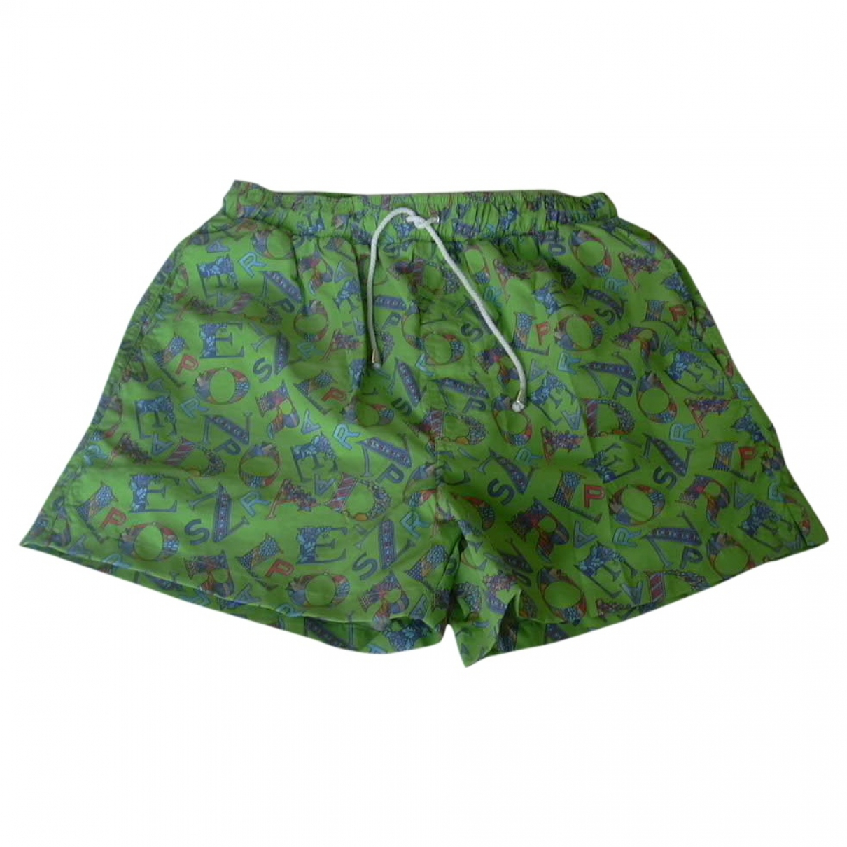 Leonard \N Green Swimwear for Men XS International