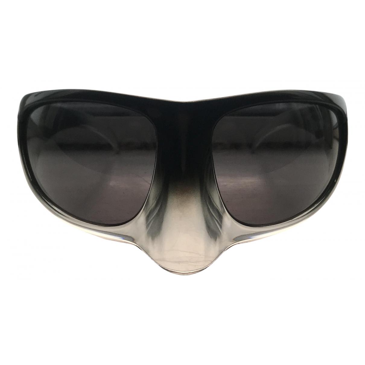 Bernhard Willhelm N Black Sunglasses for Women N