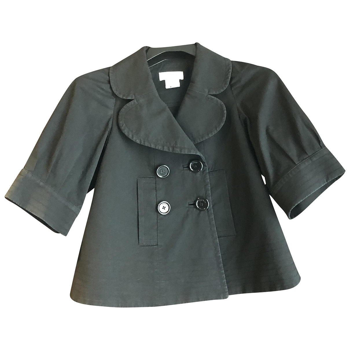 Sonia By Sonia Rykiel - Veste   pour femme en coton - noir