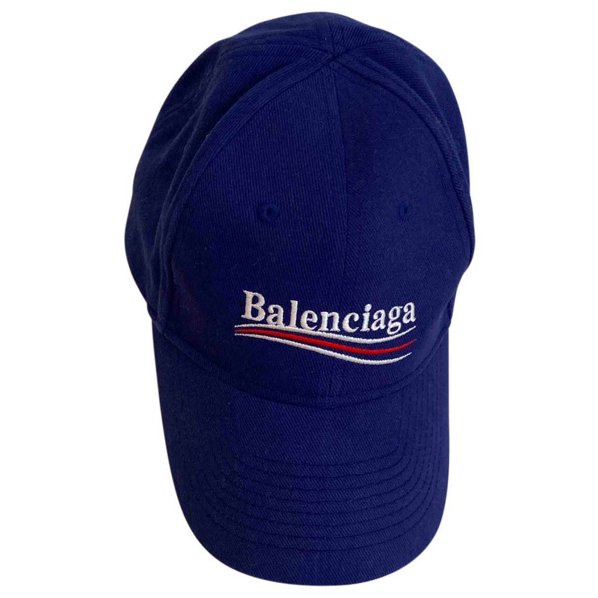 Balenciaga N Cotton hat for Women L International