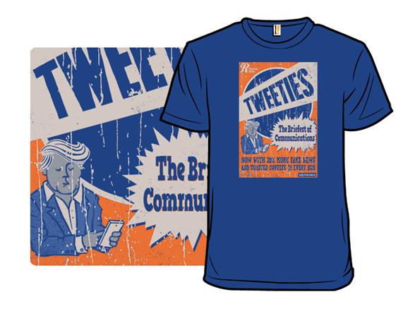 Tweeties T Shirt