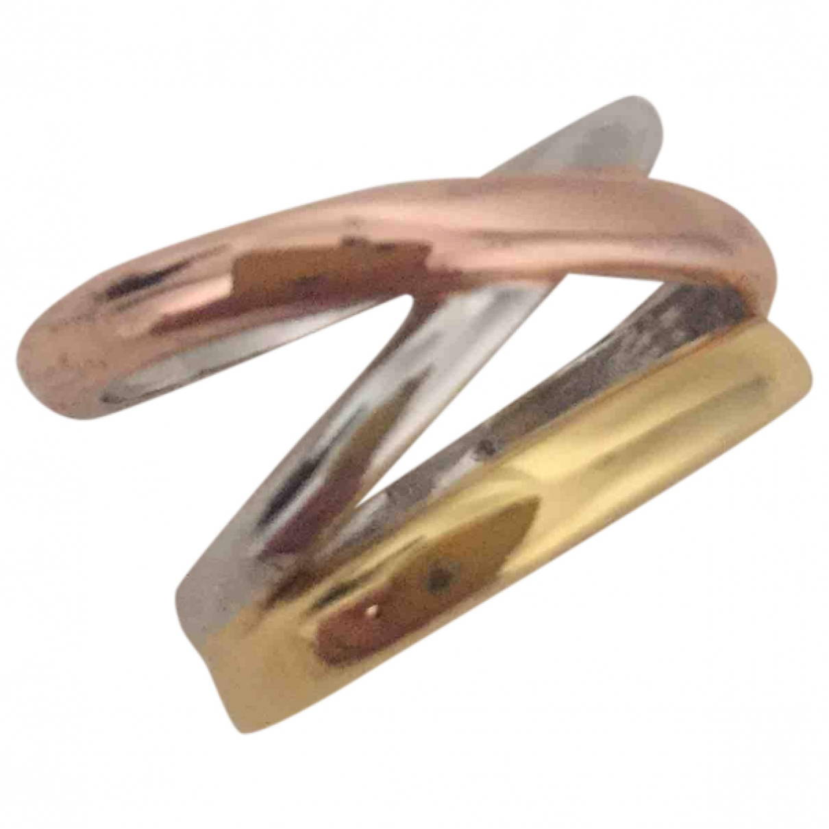 Bimba Y Lola \N Multicolour Metal ring for Women \N