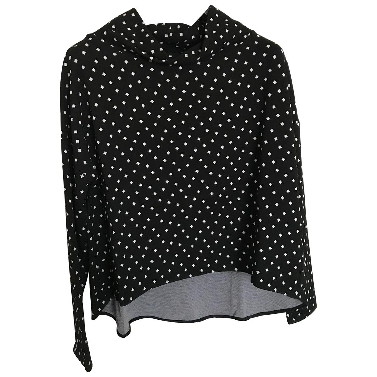 Vicolo \N Black Knitwear for Women One Size IT