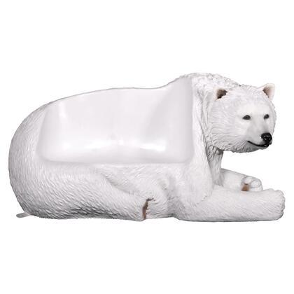 NE1600177 Polar Bear Bench