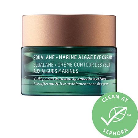 Biossance Squalane + Marine Algae Eye Cream, One Size , Multiple Colors