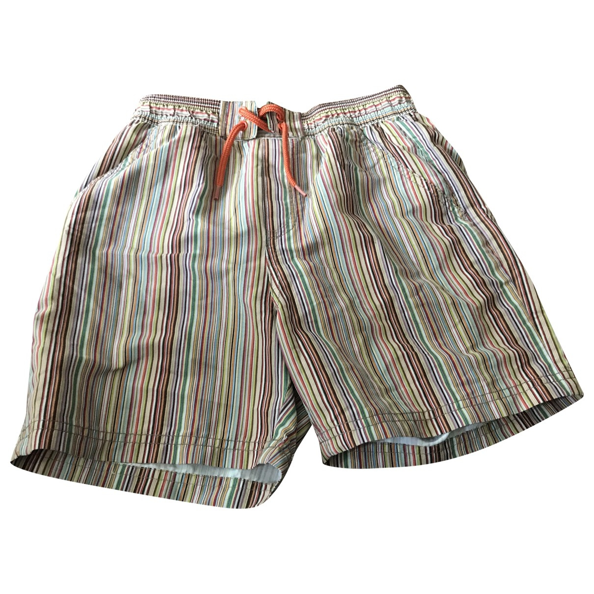 Paul Smith \N Multicolour Shorts for Kids 10 years - up to 142cm FR
