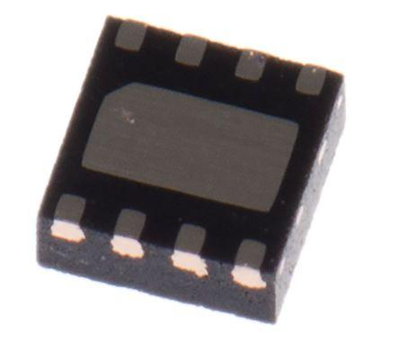 Texas Instruments TPS73533DRBT, LDO Regulator, 500mA, 1 → 4.3 V, ±1% 8-Pin, SON (10)