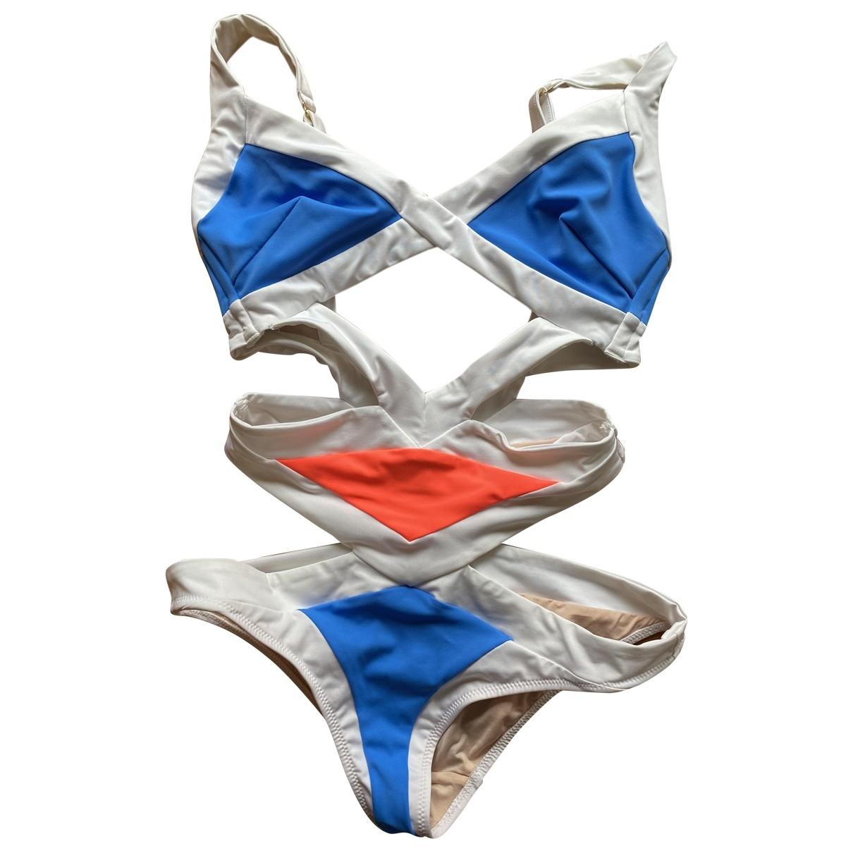 Agent Provocateur \N Multicolour Lycra Swimwear for Women M International
