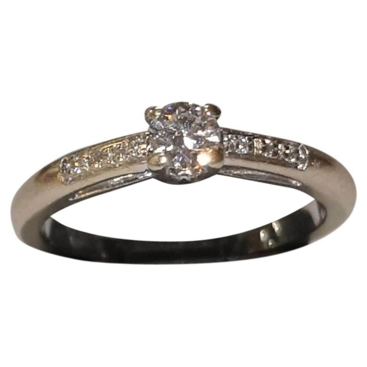Mauboussin Tu es le Sel de ma Vie Ring in  Silber Weissgold