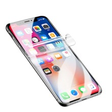 iPhone Full Cover Protective Soft Film