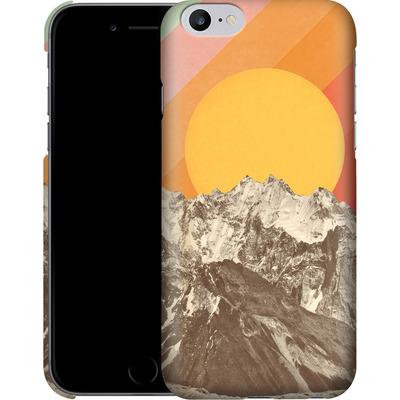 Apple iPhone 6s Plus Smartphone Huelle - Mountainscape von Florent Bodart