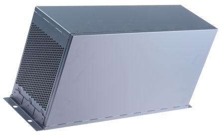 nVent – Schroff Interscale M 3U Server Cabinet 133 x 444 x 221mm, Grey