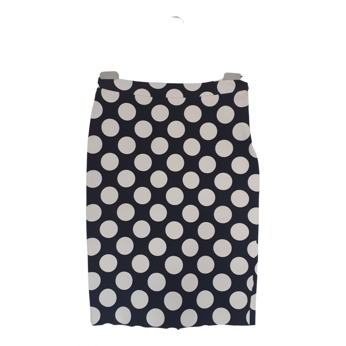 Moschino N Black skirt for Women 38 IT