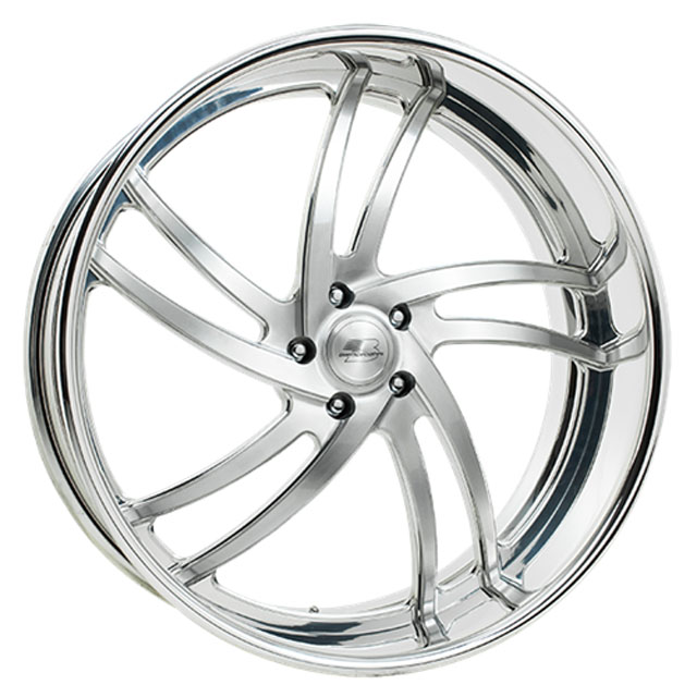 Billet Specialties DT85215Custom BLVD 85 Wheels 20x15